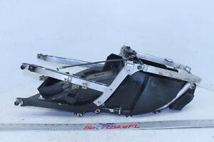 97-00 SUZUKI GSXR 600 GSX-R 750 REAR SUBFRAME BACK SUB FRAME UNDERTAIL FENDER