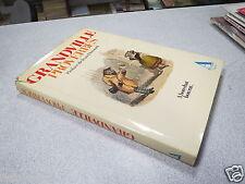 GRANDVILLE PROVERBES ALEXANDRA EDITIONS 1979 *
