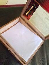 Family T Reserve padron cigars Empty cigarette box