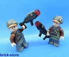 LEGO STAR WARS /75164/ Figura (04) REBEL TROOPER con Big Blaster / 2 piezas