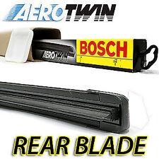 BOSCH REAR AEROTWIN / AERO RETRO FLAT Wiper Blade SKODA Yeti (09-)