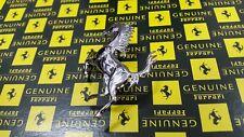 Ferrari Cavallo,Logo,Stemma,Cavalino,F430 Scuderia,Scuderia 16m,P/N 80610400