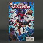 X-Men TRIAL OF MAGNETO #2 Marvel Comics 2021 JUL210615 (W) Williams (CA) Schiti For Sale
