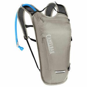 Camelbak Classic Light 70oz Hydration Pack Aluminum/Black