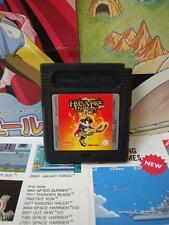 Game Boy GB:Holy Magic Century [TOP ACTION / BON ETAT] SEUL - Fr