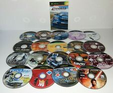 Original Xbox Spiel Spiele | Microsoft XBOX | PAL | Disc nur