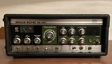 Roland RE-201 SPACE ECHO Premium Vintage Pro Audio Equipment Japan Used AC100V