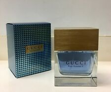 GUCCI POUR HOMME II #2 COLOGNE EDT 3.3 OZ /100 ML SPRAY NEW IN RETAIL BOX SEALED