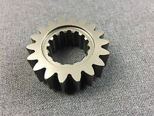 New Genuine Aprilia RSV4 1000 2nd Pinion Gear Z=18 897455 (MT)