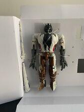 Transformers Amazon Exclusive War For Cybertron Kingdom Maximal Grimlock