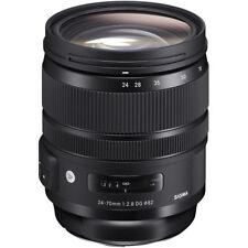 Sigma 24-70mm F2.8 DG OS HSM ART Objektiv für Nikon ** USA autorisierten **