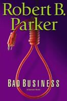 Bad Business (Spenser Mysteries) by Parker, Robert B Book The Fast Free Shipping