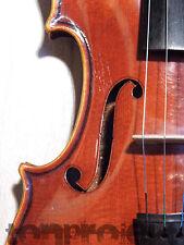 vintage STRADIVARIUS VIOLIN 4/4 quality fiddle violon 小提琴 Geige バイオリン Germany