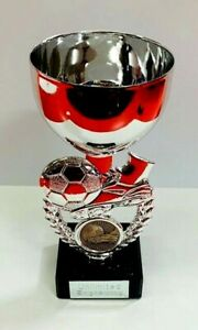 Football Trophy Cup - With FREE LASER Engraving