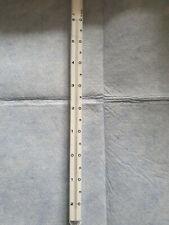 TWG Thermometer Laborthermometer abgewinkelt Winkelthermometer ex Bundeswehr
