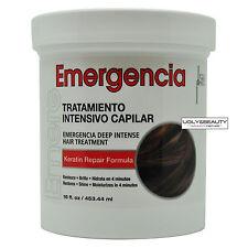 Toque Magico Emergencia Deep Intense Hair Treatment 16 fl. oz. / 453.44 ml