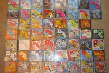 55 Bravo Hits - CD SAMMLUNG ab Vol 17, lückenlos bis Nr. 55 und 57 bis 7 1, 72