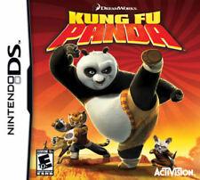 Kung Fu Panda NDS New Nintendo DS