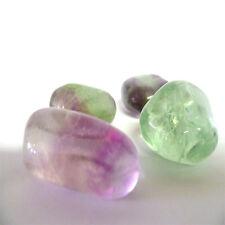 Qualità FLUORITE inciampato Crystal Gem-per la protezione paranormali, chiarezza, scopo