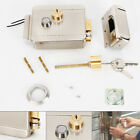 Electric Electronic Door Lock for Doorbell Access Control Security System DC 12V photo