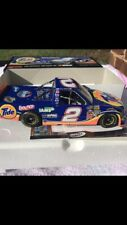 Kevin Harvick Martinsville Win 1:24 Truck Blue #2 Tide New AUTOGRAPHED