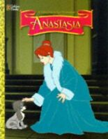 Anastasia: Big Book of the Film (Easy to Read M..., Peterson, Melissa 0307200132