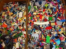 Bulk Pounds LEGO LOT Bricks parts Pieces. Sold by the pound/half SEE description