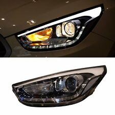 Genuine Parts LED DRL Position Head Light Lamp LH for HYUNDAI 10-15 Tucson ix35