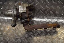 TOYOTA RAV 4 MK3 2.2 D4D 150 BHP 2AD FTV TURBO - 17201-26021