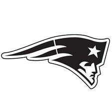 England Patriots NFL FOOTBALL Vinile Adesivo Decalcomania Arte Grafica