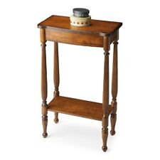 Butler Whitney Antique Cherry Console Table, Antique Cherry - 3011011