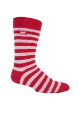 Calcetines de hombre rojo color principal blanco