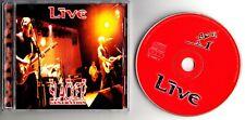 LIVE - The Slacker Generation Rare 1995 Live CD