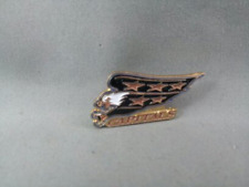 Washington Captials Pin - Original Eagle logo - Stamped Piece