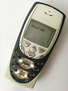 Nokia 8310 - Dark Blue Cellular Phone unlocked for all network mobile phone