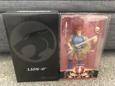 Sealed + Mint ThunderCats Mattel Classic Lion-o Third Earth Action Figure, Matty