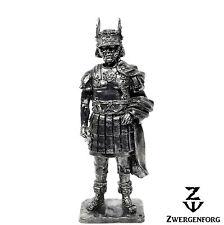Tin Toy SOLDIER 54mm ROMAN Tribune ROME Imperial COMMANDER 1/32 Metal Tin Figure