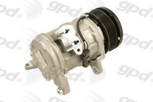 For Chrysler Aspen  Dodge Durango A/C Compressor Global Parts Distributors