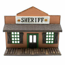Wild West Sherriff's Department - Pro Painted