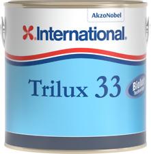 International Trilux 33 Aluminium Antifouling versch. Grö�Ÿen+Farbtöne