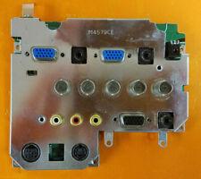 ⭐️⭐️⭐️⭐️⭐️ Philips LC1041 Projector Input Board K9923DE 06 03 NV