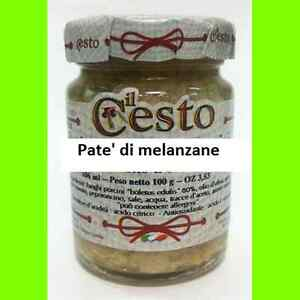 Pate' Of Palladio Calabresi Gr. 1062