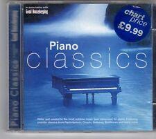 (ES533) Good Housekeeping, Piano Classics - 1999 CD