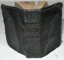 Measure For Measure - William Shakepeare, Miniature Edition, c1930. Allied