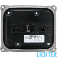 XENUS PXL2 PLUS A2229008812 LED Leistungsmodul LEAR Scheinwerfer Steuergerät