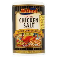 Mitani Chicken Salt (100g) Stunning Chips & BBQ Seasoning - NEW Australian Stock