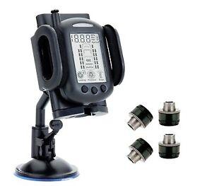 TYREGUARD 400 KIT TPMS (Part #1015) - Tyre Monitoring