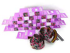 Cinelli handlebar tape bar grey black pink camo mtb cork vintage NOS x 10 Packs