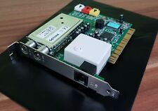 Driver for HAMA P.E.P. DVB-T PCI Card