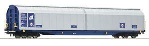 Roco 76716 H0 Schiebewandwagen ERR OVP + NEU